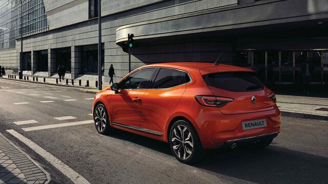 All-New Renault CLIO gallery