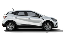 CAPTUR PCP <br> 4Y 3.9% APR - Electric